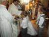 1st Holy Communion August 2011