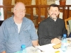Fr. Carlos Ferrera Celebration Lunch