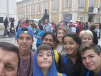 World Youth Day 2016 17