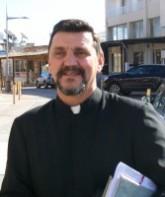 Fr. Carlos Ferrero