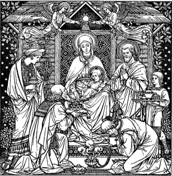 Parish Newsletter 25th December 2016 - St  Paul's Catholic Parish Paphos