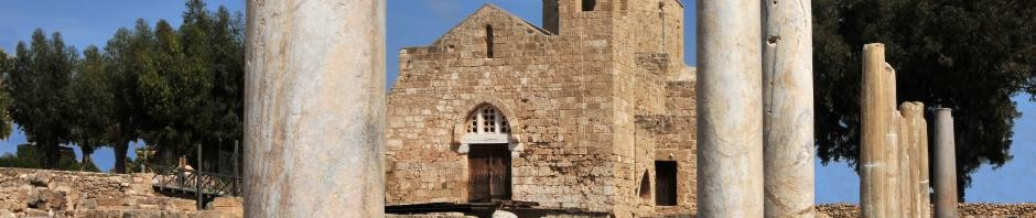 St. Paul's Catholic Parish Paphos