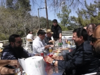 IVE Easter Celebrations in Cyprus